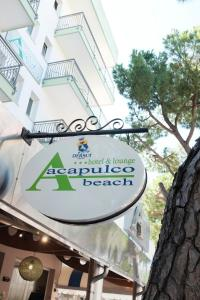 Acapulco Beach, Hotels  Lido di Jesolo - big - 38