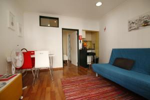 Madragoa's Nest, Ferienwohnungen  Lissabon - big - 9