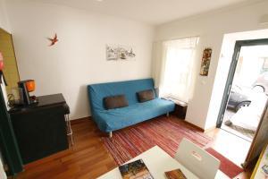 Madragoa's Nest, Apartmány  Lisabon - big - 7