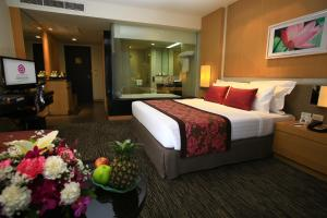 Amaranth Suvarnabhumi Airport, BW Premier Collection by Best Western, Hotely  Lat Krabang - big - 18