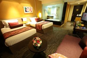 Amaranth Suvarnabhumi Airport, BW Premier Collection by Best Western, Hotely  Lat Krabang - big - 15
