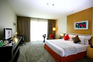 Amaranth Suvarnabhumi Airport, BW Premier Collection by Best Western, Hotely  Lat Krabang - big - 12