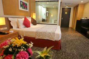 Amaranth Suvarnabhumi Airport, BW Premier Collection by Best Western, Hotely  Lat Krabang - big - 10