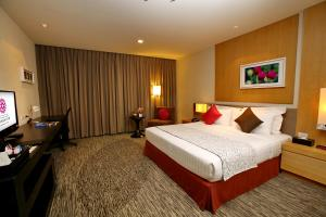 Amaranth Suvarnabhumi Airport, BW Premier Collection by Best Western, Hotely  Lat Krabang - big - 9