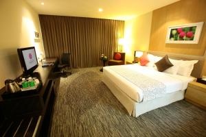 Amaranth Suvarnabhumi Airport, BW Premier Collection by Best Western, Hotely  Lat Krabang - big - 8
