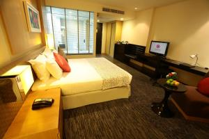 Amaranth Suvarnabhumi Airport, BW Premier Collection by Best Western, Hotely  Lat Krabang - big - 6