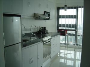 Ramos High Rise Tower, Apartments  Cebu City - big - 29