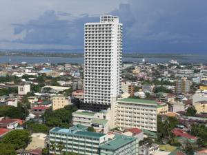 Ramos High Rise Tower, Apartments  Cebu City - big - 23