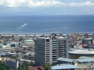 Ramos High Rise Tower, Apartments  Cebu City - big - 21