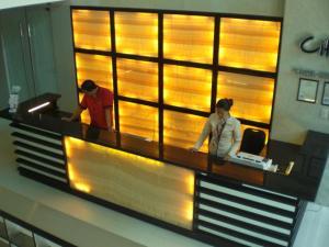 Ramos High Rise Tower, Apartments  Cebu City - big - 20