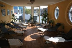 Best Western Hotel Hanse Kogge, Hotely  Ostseebad Koserow - big - 24