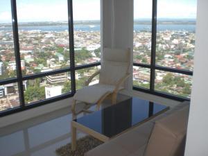 Ramos High Rise Tower, Apartments  Cebu City - big - 10