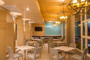 The Bliss Ubon, Hotel  Ubon Ratchathani - big - 29