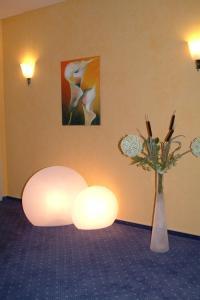 Hotel Arkadia, Aparthotels  Friedrichsdorf - big - 27