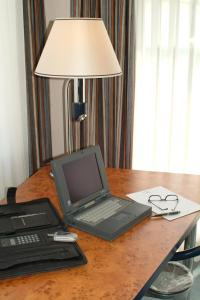 Hotel Arkadia, Residence  Friedrichsdorf - big - 16