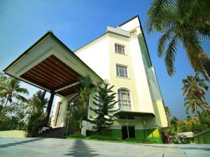 OYO Rooms Cherai Beach Extension