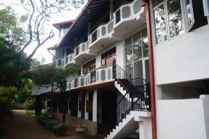 Merit Hotel, Hotels  Anuradhapura - big - 41