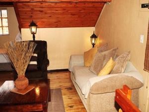 Habitación Doble con baño - 1 o 2 camas