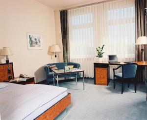 Hotel Arkadia, Residence  Friedrichsdorf - big - 4
