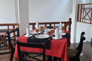 Merit Hotel, Hotels  Anuradhapura - big - 42