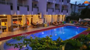 Grand Didyma Hotel, Hotels  Didim - big - 28