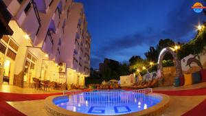 Grand Didyma Hotel, Hotels  Didim - big - 16
