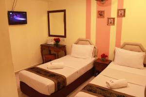 Sun Inns Hotel Sunway City Ipoh Tambun, Отели  Ипох - big - 8