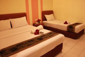 Sun Inns Hotel Sunway City Ipoh Tambun, Отели  Ипох - big - 13