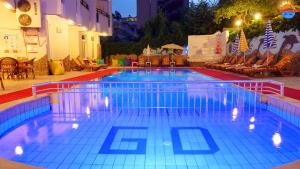 Grand Didyma Hotel, Hotels  Didim - big - 19