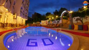 Grand Didyma Hotel, Hotels  Didim - big - 17