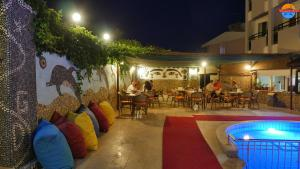 Grand Didyma Hotel, Hotels  Didim - big - 18