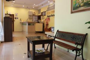 Sun Inns Hotel Sunway City Ipoh Tambun, Отели  Ипох - big - 49