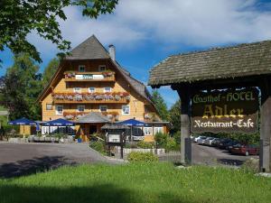 Hotel Adler Bärental - Feldberg