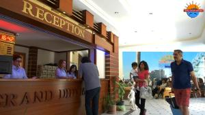 Grand Didyma Hotel, Hotels  Didim - big - 21