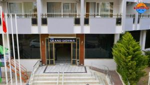 Grand Didyma Hotel, Hotels  Didim - big - 13