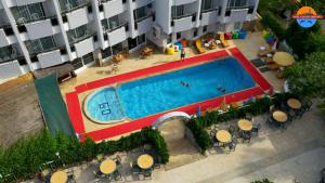 Grand Didyma Hotel, Hotels  Didim - big - 12