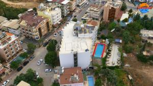 Grand Didyma Hotel, Hotels  Didim - big - 11