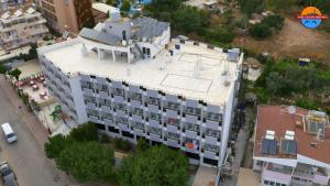 Grand Didyma Hotel, Hotels  Didim - big - 10