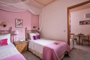 Socrates Hotel Malia Beach, Апарт-отели  Малиа - big - 24