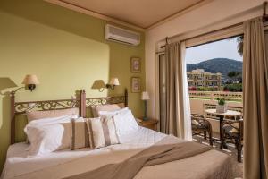 Socrates Hotel Malia Beach, Апарт-отели  Малиа - big - 26