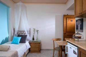Socrates Hotel Malia Beach, Апарт-отели  Малиа - big - 27