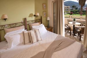Socrates Hotel Malia Beach, Апарт-отели  Малиа - big - 28