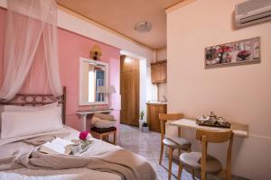 Socrates Hotel Malia Beach, Апарт-отели  Малиа - big - 29