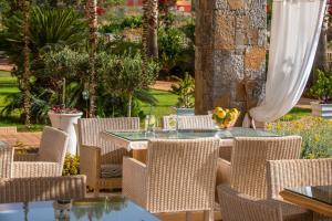 Socrates Hotel Malia Beach, Апарт-отели  Малиа - big - 36