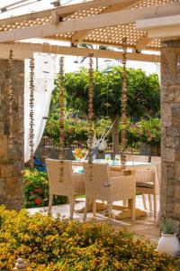 Socrates Hotel Malia Beach, Апарт-отели  Малиа - big - 37