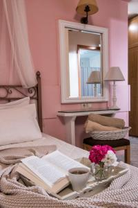Socrates Hotel Malia Beach, Апарт-отели  Малиа - big - 31