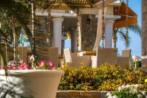 Socrates Hotel Malia Beach, Апарт-отели  Малиа - big - 35