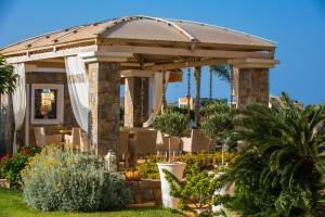 Socrates Hotel Malia Beach, Апарт-отели  Малиа - big - 38