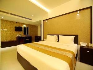 OYO Premium Cherai Beach Resort