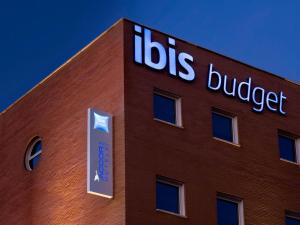 Ibis Budget Madrid Calle Alcalá, Hotely  Madrid - big - 30